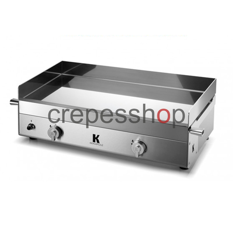 Plancha K Premium Gas Gross Krampouz